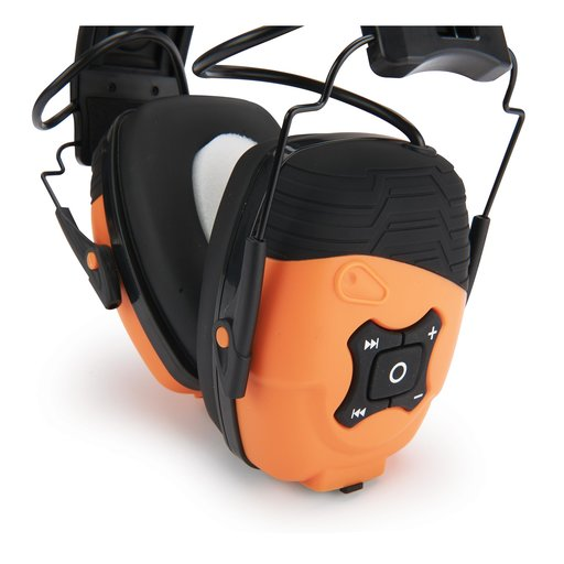 View a Larger Image of Link Bluetooth Ear Muffs