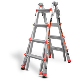 Little Giant RevolutionXE Ladder - Model 17