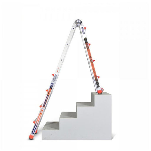 View a Larger Image of Little Giant RevolutionXE Ladder - Model 17