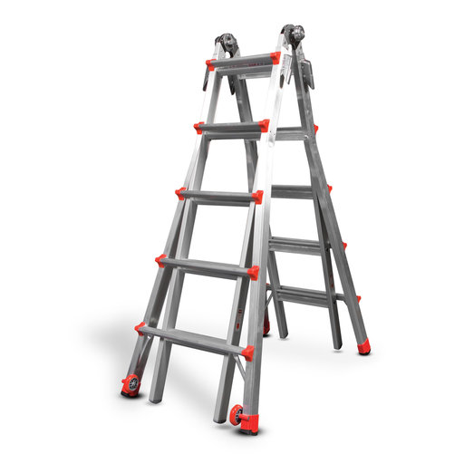 View a Larger Image of Little Giant RevolutionXE Ladder - Model 22