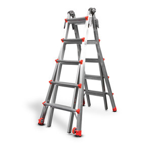 Little Giant RevolutionXE Ladder - Model 22