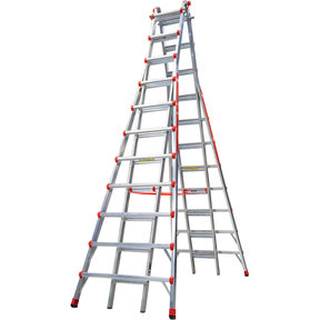 Little Giant Skyscraper 21' Aluminum Ladder