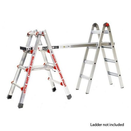 View a Larger Image of Little Giant Telescoping Work Plank, 10' - 16'