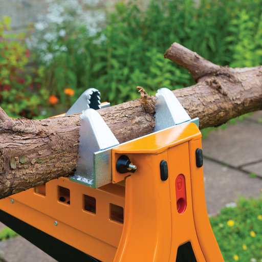 View a Larger Image of Log Jaws for SJA100E