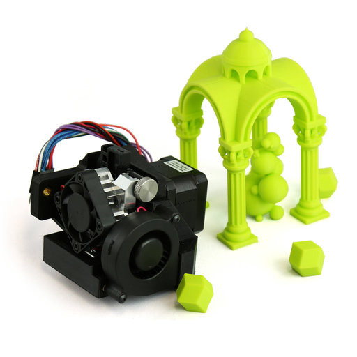 View a Larger Image of LulzBot Mini Aerostruder