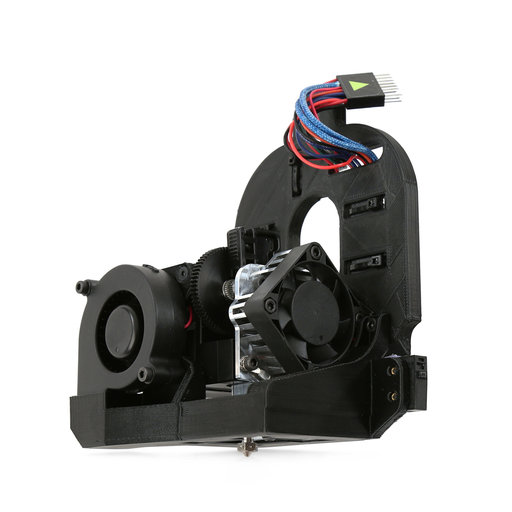 View a Larger Image of LulzBot TAZ Aerostruder