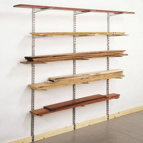 Lumber Rack Set