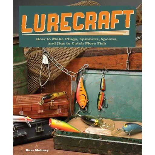 View a Larger Image of Lurecraft