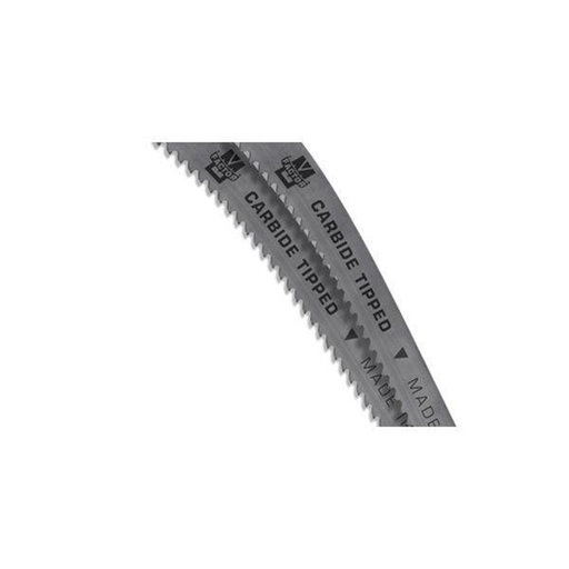 "View a Larger Image of M.K.Morse 105"" x 1/2"" x 3 TPI Carbide Bandsaw Blade"