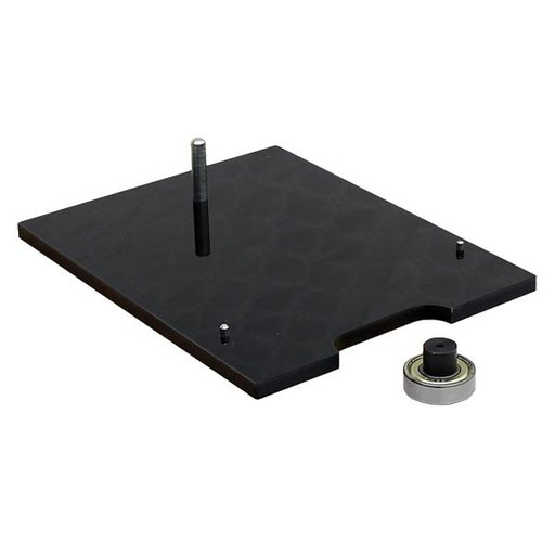 View a Larger Image of M-POWER Edging and Dowel Trim Kit Accessory For CRB7