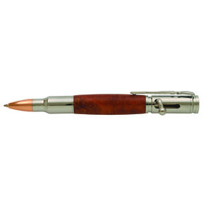 Magnum Bolt Action Chrome Pen Kit PKCP7510
