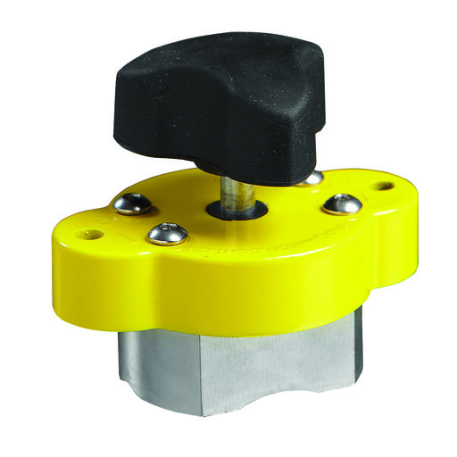 View a Larger Image of MagJig 235 Switchable Magnet For Jigs and Fixtures