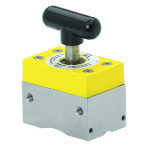 MagSquare 165 Switchable Magnet For Fixtures
