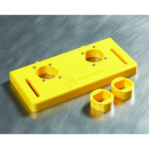 View a Larger Image of Workholding Universal Mounting Base