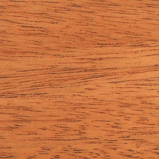 "View a Larger Image of Mahogany African 3/4"" x 10"" x 24"""