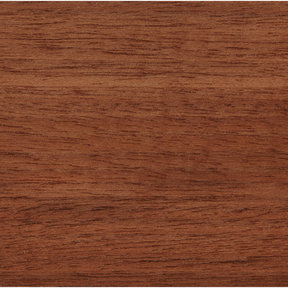 Mahogany Veneer Sheet Quarter Cut 4' x 8' 2-Ply Wood on Wood
