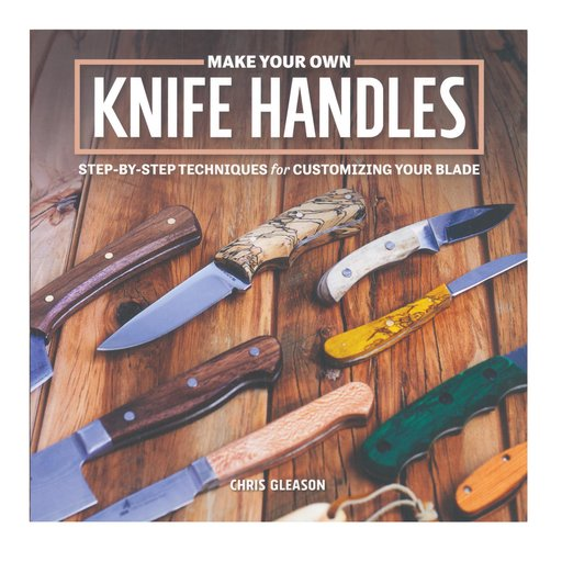 View a Larger Image of Make Your Own Knife Handles