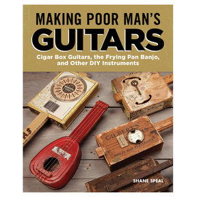 Making Poor Man's Guitars