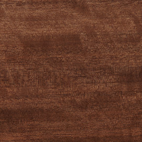 Makore, Quartersawn Block Mottle 4'X8' Veneer Sheet, 3M PSA Backed
