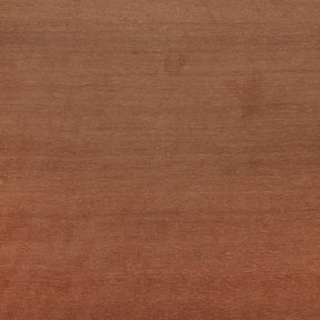 Makore Veneer Sheet Quarter Cut Figured 4' x 8' 2-Ply Wood on Wood