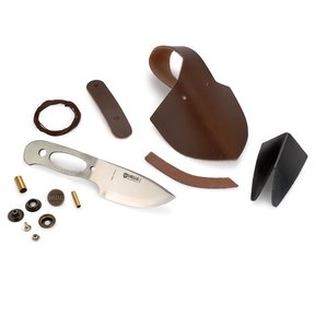 Mandra Knife Kit by Helle Norway