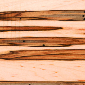 "Maple, Ambrosia 3/4"" x 4"" x 48"" Dimensioned Wood"