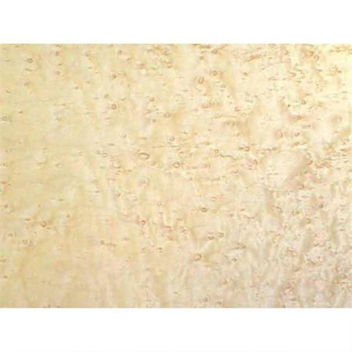 View a Larger Image of Maple, Birds Eye Veneer 3 sq ft pack