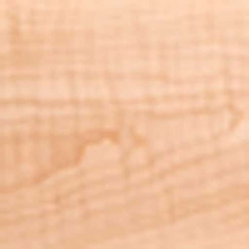 """View a Larger Image of Maple Curly Pen Blank 3/4"""" x 3/4"""" x 5"""" 5-Piece"""