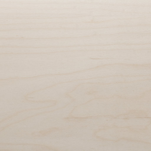 View a Larger Image of Maple, Flat Cut 4'X8' Veneer Sheet, 3M PSA Backed
