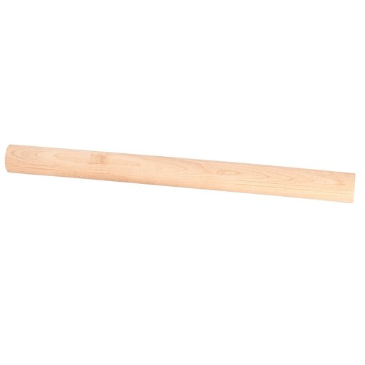 "View a Larger Image of Maple Hard Dowel 1-1/2"" dia x 18"""