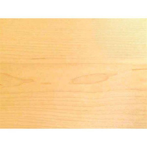 View a Larger Image of Maple Veneer 2' x 8' - 10 mil