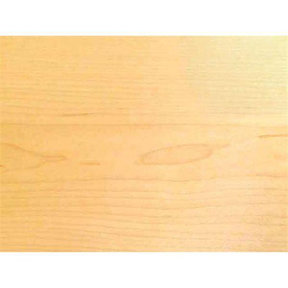 "Maple 7/8"" x 50' Pre-glued Wood Edge Banding"