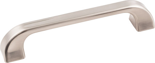 View a Larger Image of Marlo Pull, 128 mm C/C, Satin Nickel