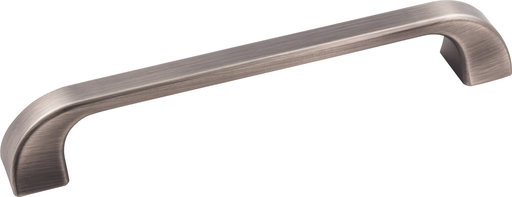 View a Larger Image of Marlo Pull, 160 mm C/C, Brushed Pewter