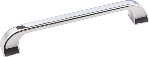 View a Larger Image of Marlo Pull, 160 mm C/C, Polished Chrome