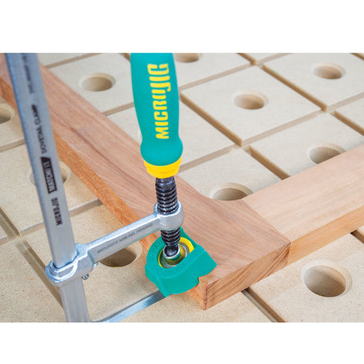 View a Larger Image of MATCHFIT Dovetail Clamp AP Single Clamp