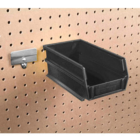 Medium Bins - With Hardware - 4pk
