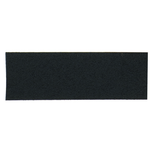 "View a Larger Image of Melamine, Black 7/8"" x 25' Edge Banding"