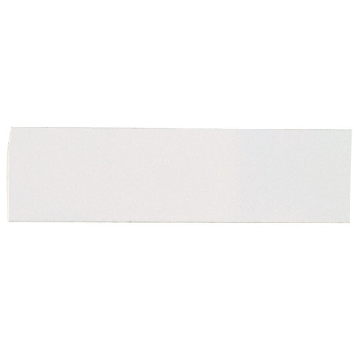 "View a Larger Image of Melamine, White 7/8"" x 25' Edge Banding"