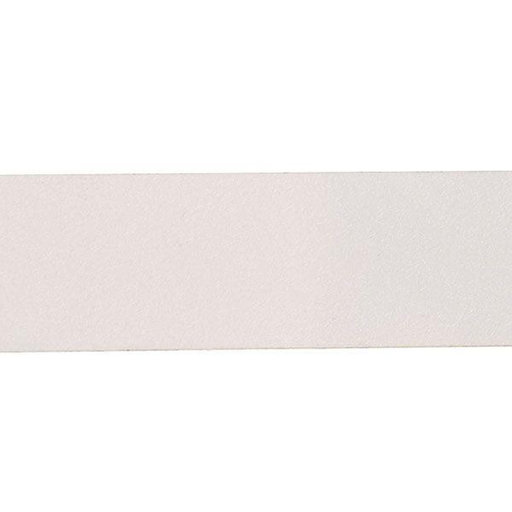 "View a Larger Image of Melamine, White 7/8"" x 250' Edge Banding"