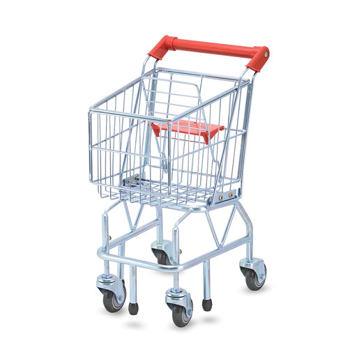 View a Larger Image of Melissa & Doug Shopping Cart