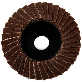MERLIN-2 240g Flap Disc