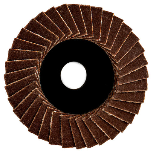 View a Larger Image of MERLIN-2 320G Flap Disc
