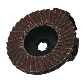 Merlin 2 60-Grit Flap Disc