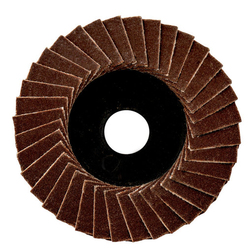View a Larger Image of MERLIN-2 600G Flap Disc