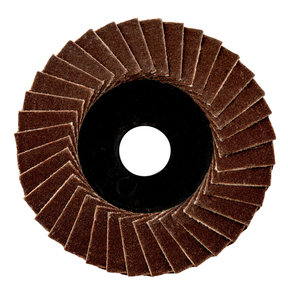 MERLIN-2 600G Flap Disc
