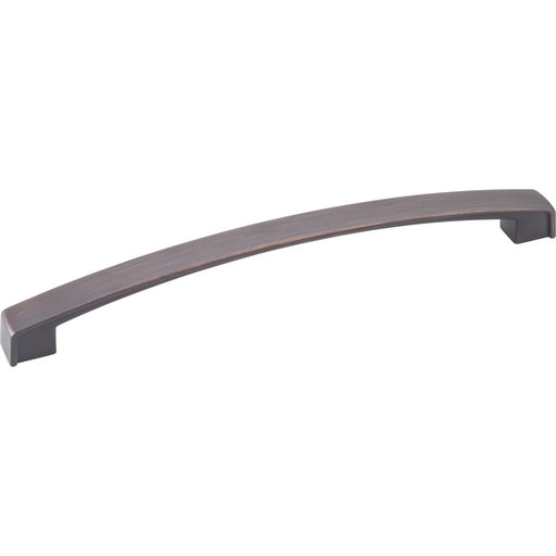 View a Larger Image of Merrick Pull, 192 mm C/C, Brushed Oil Rubbed Bronze
