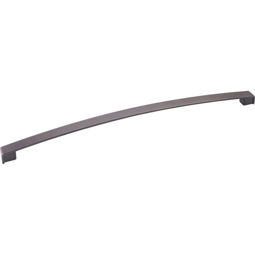 View a Larger Image of Merrick Pull, 320 mm C/C, Brushed Oil Rubbed Bronze