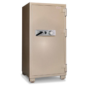 Mesa 2-Hour Fire Safe with Combination Lock, 12.2 cu. ft., Tan, Model MFS160C