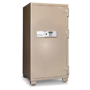 Mesa 2-Hour Fire Safe with Electronic Lock, 12.2 cu. ft., Tan, Model MFS160E